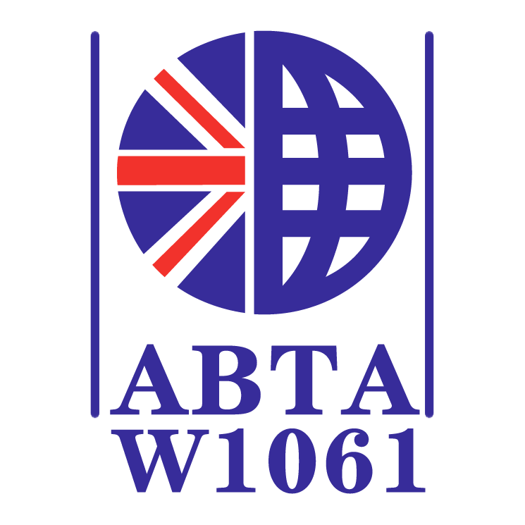 free vector Abta w1061 - Abta Logo Vector PNG