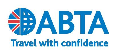 ABTA Logo - confidence when booking school trips - Abta PNG