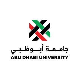 Abu Dhabi University Logo Vector - Abu Dhabi Logo Vector PNG