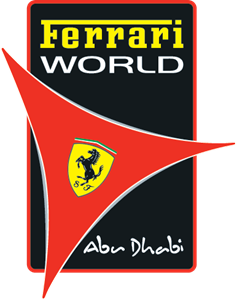 ferrari world abu dhabi Logo Vector - Abu Dhabi Logo Vector PNG