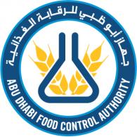 Logo of Abu Dhabi Food Control Authority - Abu Dhabi Logo Vector PNG