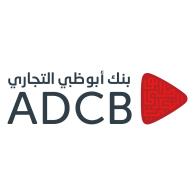 Logo of ADCB - Abu Dhabi Logo Vector PNG