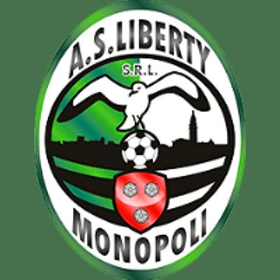A.S. Liberty Monopoli Logo - Ac Cesena Logo PNG