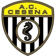 Logo of AC Cesena - Ac Cesena Logo PNG
