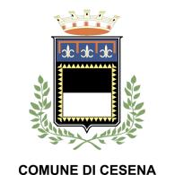 AC Cesena; Logo of Comune di Cesena - Ac Cesena Vector PNG
