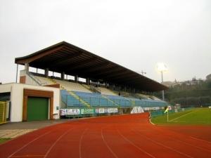 Stadio Olimpico di Serravalle - Ac Juvenes Dogana PNG