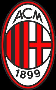 AC Milan Logo - Ac Servizi Logo Vector PNG