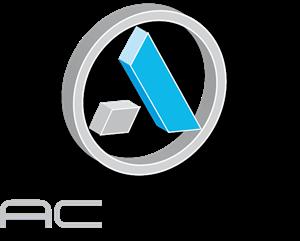ac tech division climatizacion Logo. Format: AI - Ac Servizi Logo Vector PNG