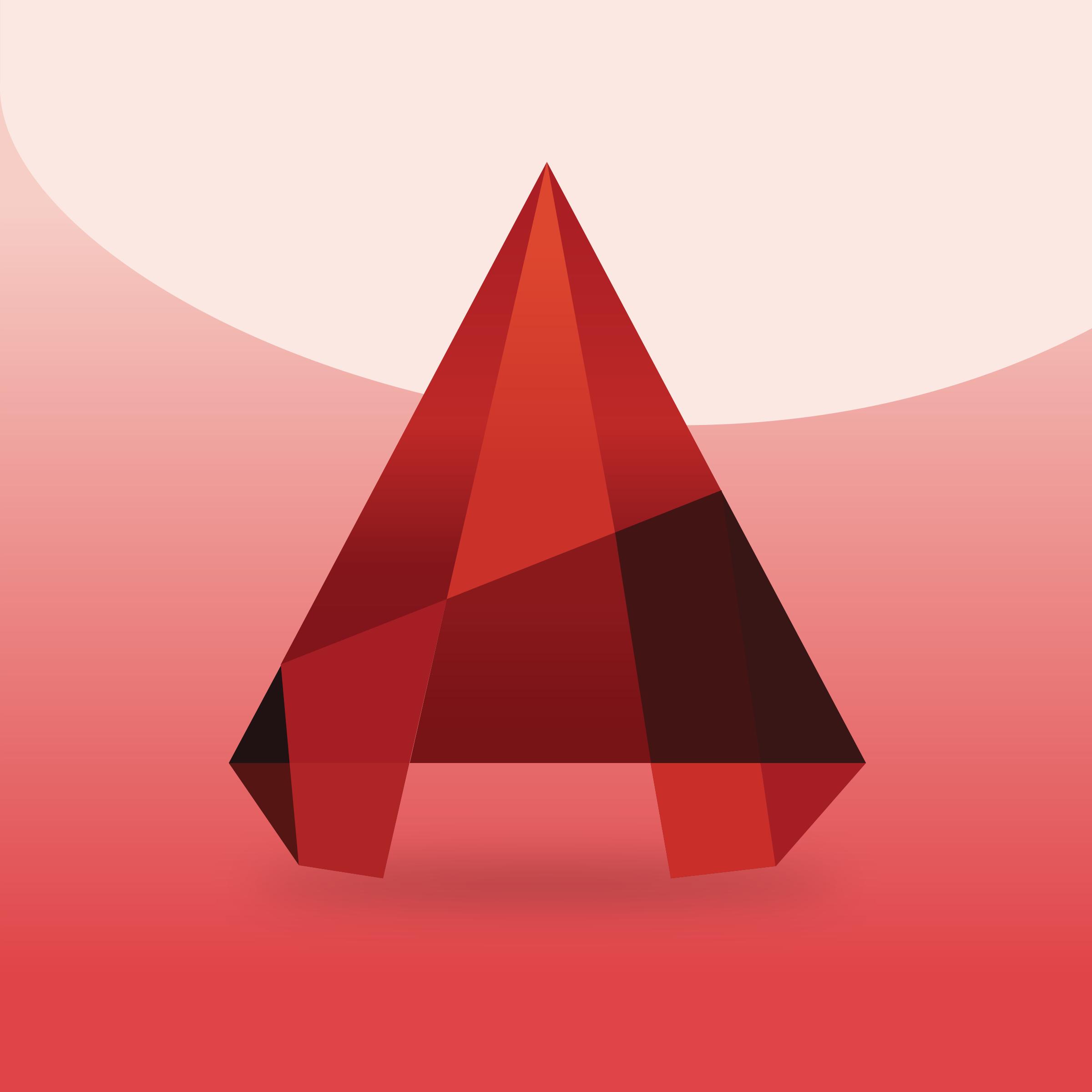 Autocad 2016 Icon Logo Png Tr