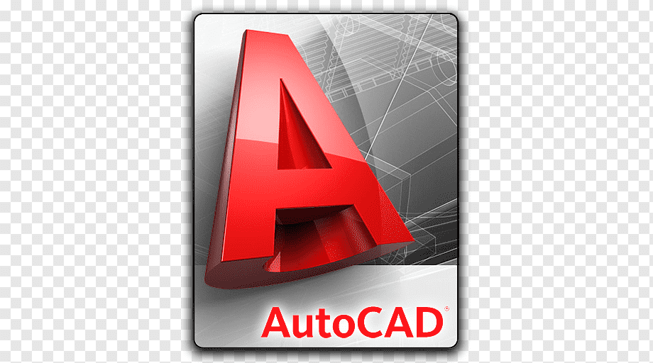 Autocad Logo, Autocad Civil 3