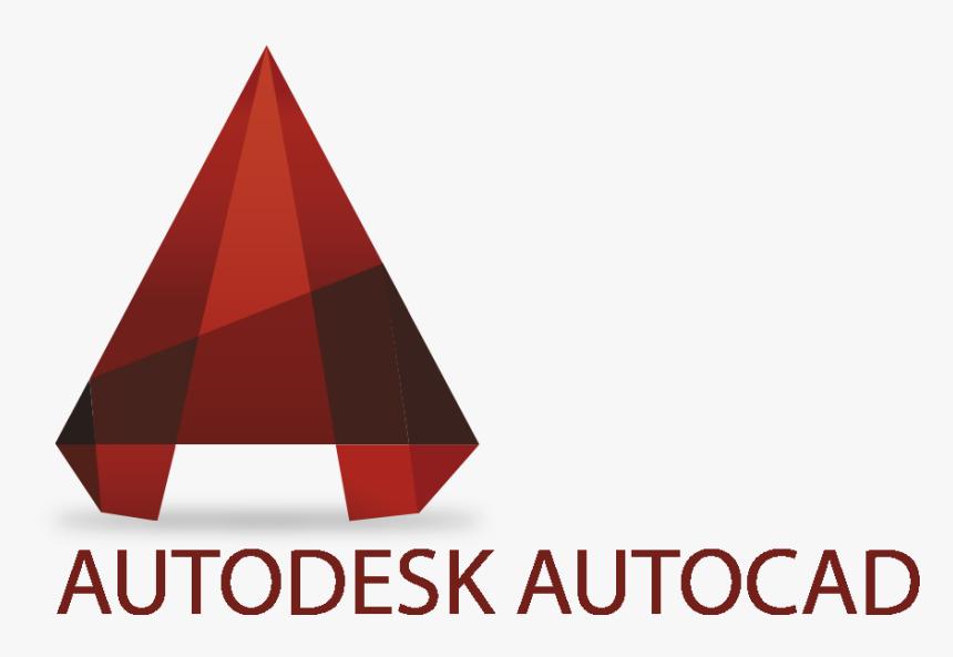 Autocad Logo Png, Transparent