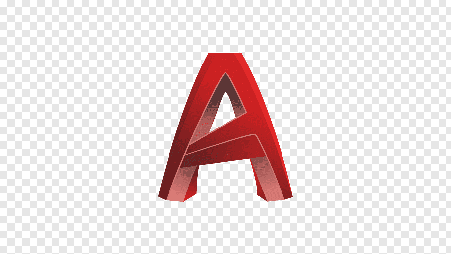 Letter A Illustration, Autocad Lt Computer-aided Design Drawing Pluspng.com  - Acad Logo PNG
