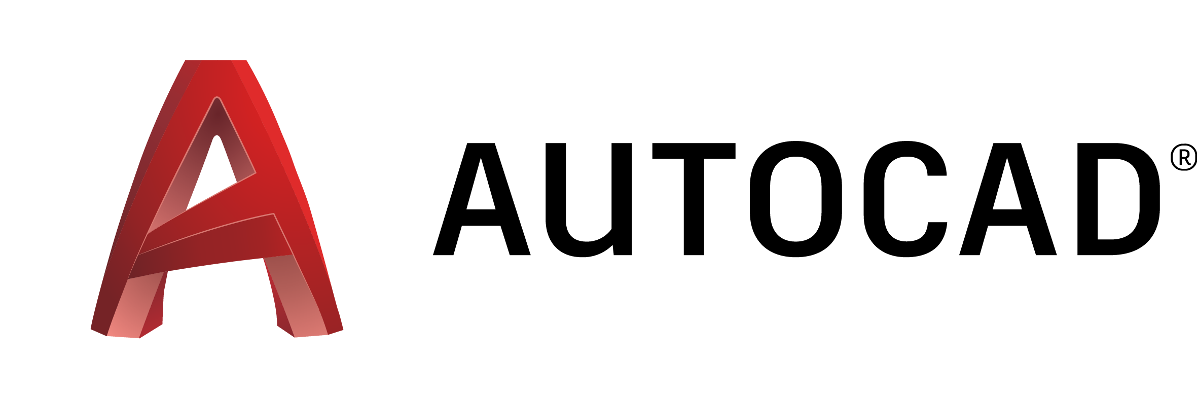 Library Of Autocad 2018 Logo