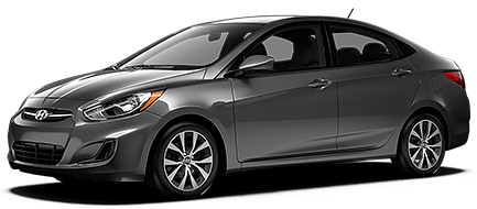 2017 accent Value Edition Sedan - Accent Auto Logo PNG