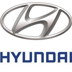 Hyundai Logo - Accent Auto Logo Vector PNG