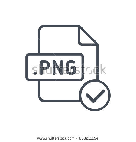 Accept file format line vector png - Accept Logo Vector PNG