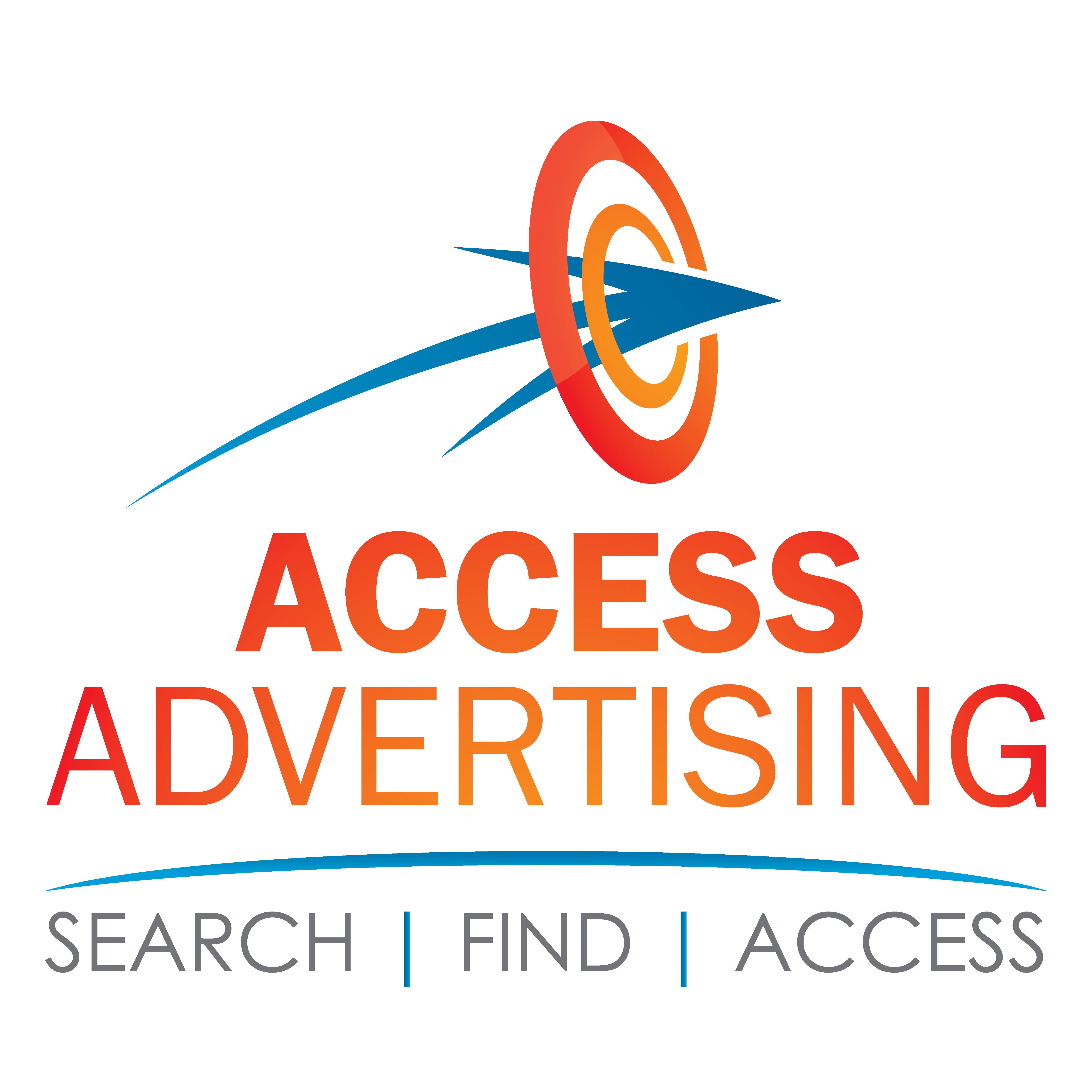 Access Advertising Logo PNG-PlusPNG.com-5906 - Access Advertising Logo PNG