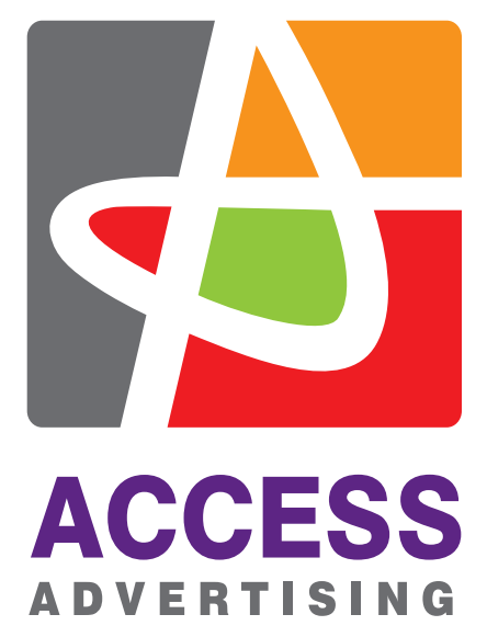 Access Advertising - Access Advertising Logo PNG