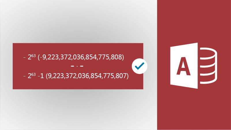Access simgesi ve büyük sayılar görseli - Access Advertising Logo PNG