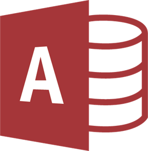 Microsoft Access 2013 Logo Vector - Access Advertising Logo PNG