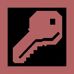 Microsoft Office - Access Logo Vector - Access Advertising Logo PNG
