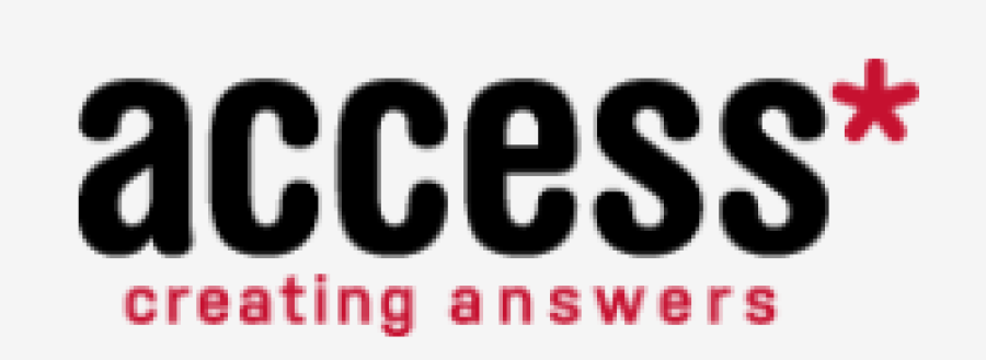 Successful multi-million pound Digital u0026 Advertising Agency based in  Manchester serving major national and international companies - Access Advertising Logo PNG