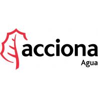 Acciona Logo Vector PNG