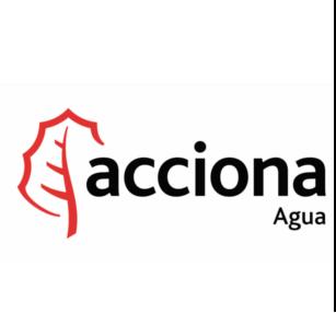 Acciona Agua PlusPng.com  - Acciona PNG