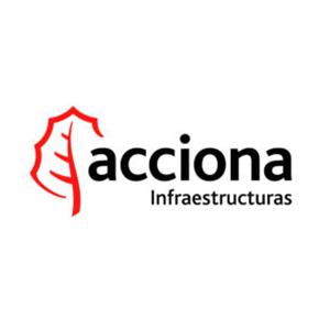 Acciona Infraestructuras - Acciona PNG