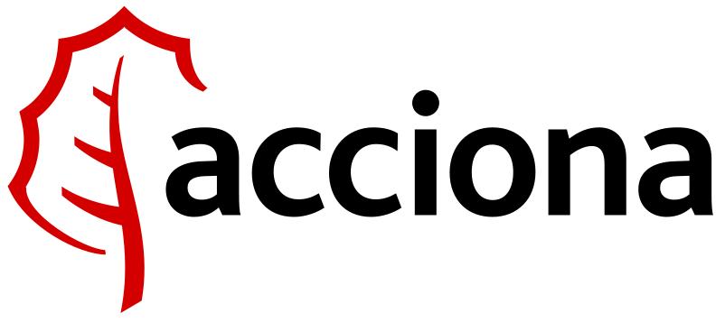 Acciona.png PlusPng.com  - Acciona PNG