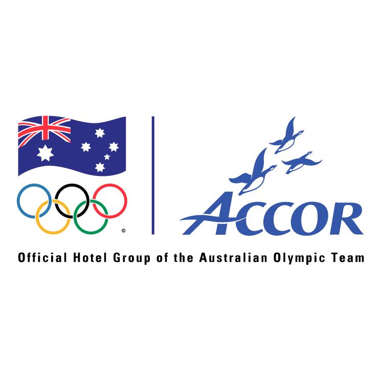 Accor logos company logos  ClipartLogocom