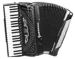 Accordion PNG - 1178