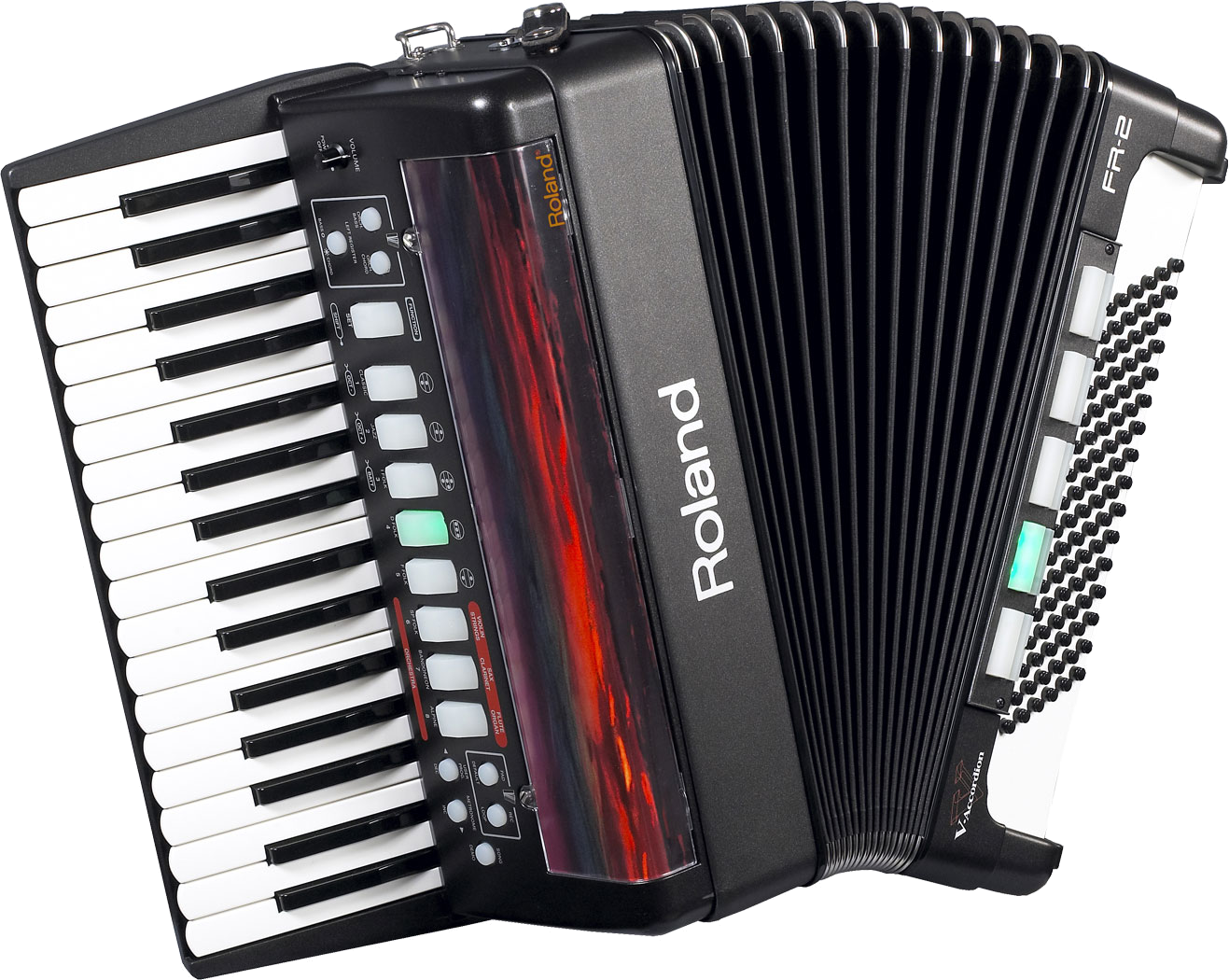 Accordion PNG - 1173