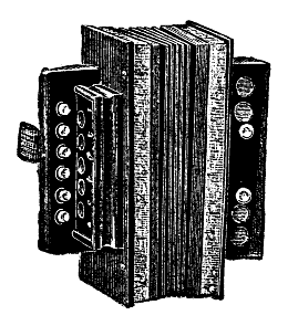 Accordion PNG - 1181