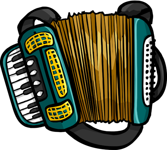 Accordion.PNG - Accordion PNG