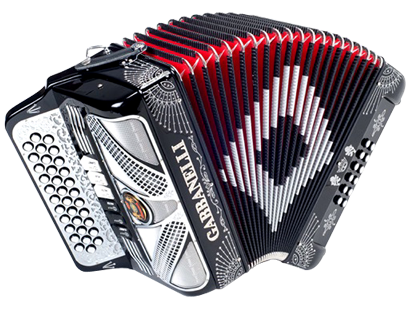 Accordion PNG - 1180