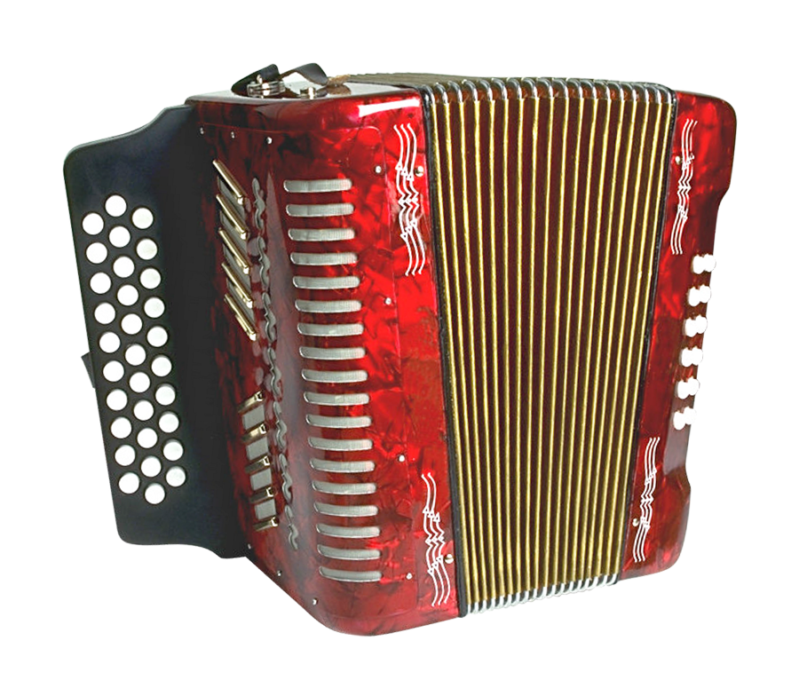 Accordion PNG - 1169