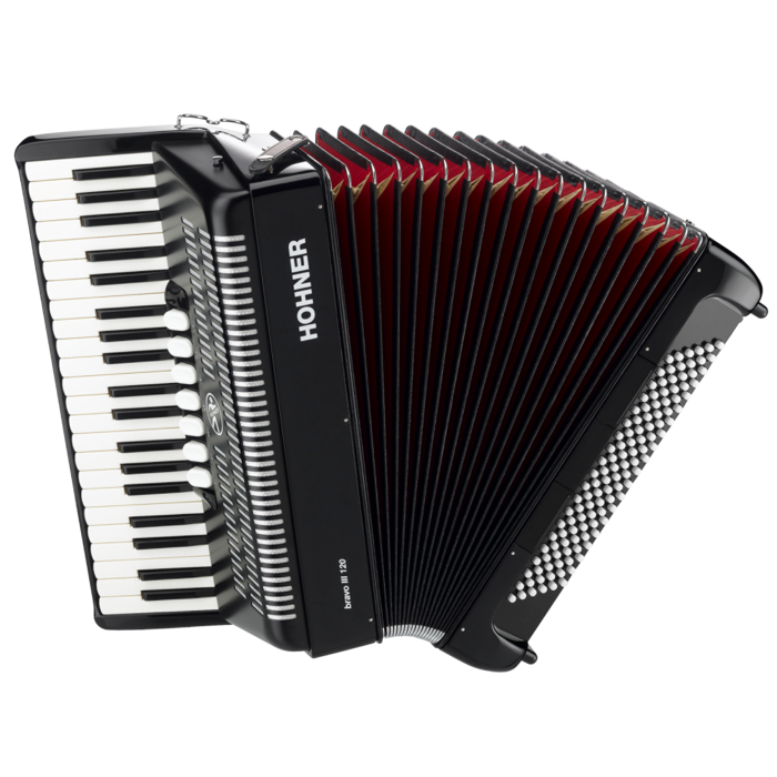 Accordion PNG - 1171