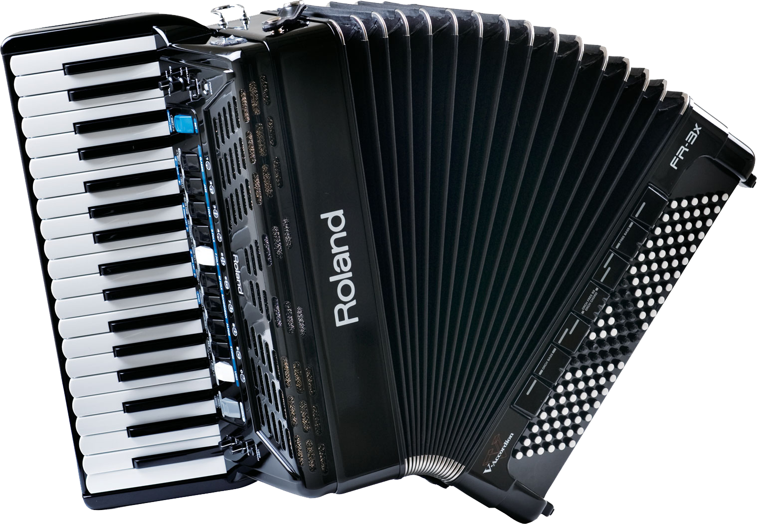 Accordion PNG - 1172