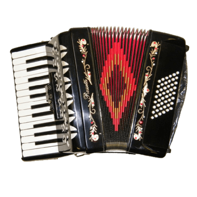 Accordion PNG - 1176
