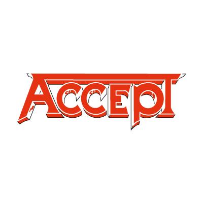 Accept logo vector . - Accountax Logo Vector PNG