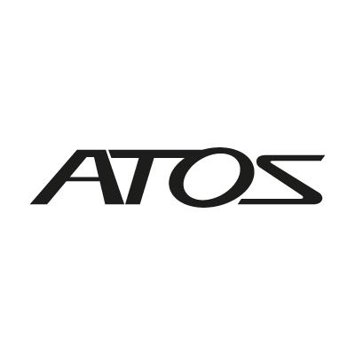 Atos logo - Accountax Logo Vector PNG
