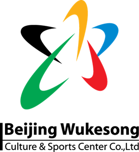 Beijing Wukesong Culture and Sports Center Logo - Accountax Logo Vector PNG