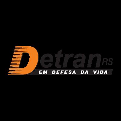 Detran RS logo vector . - Accountax Logo Vector PNG