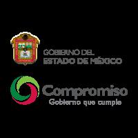 . PlusPng.com Estado de Mexico - Compromiso logo vector - Accountax Logo Vector PNG