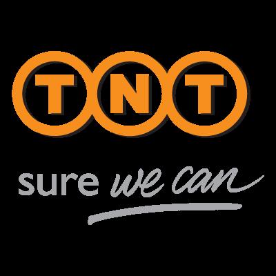 Vector logo TNT - Accountax Logo Vector PNG