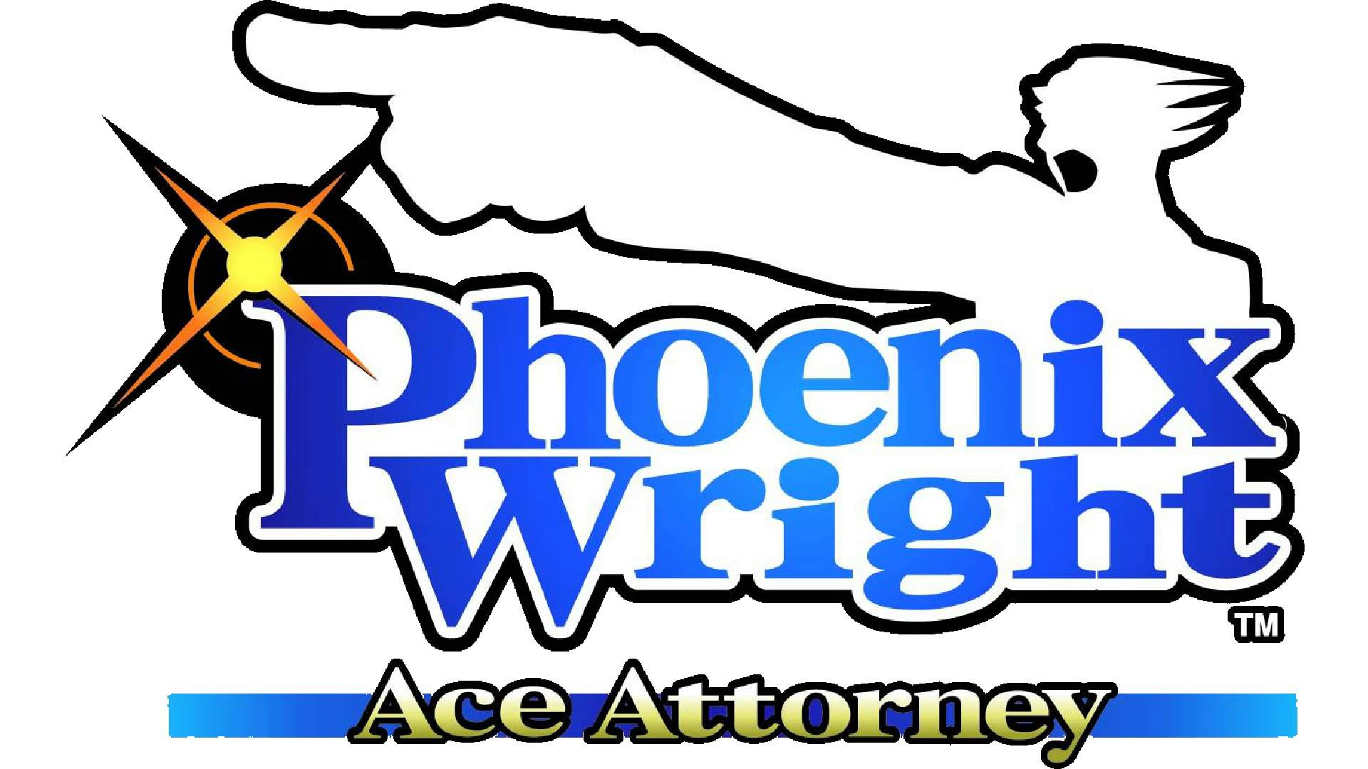 Ace Attorney PNG - 173166