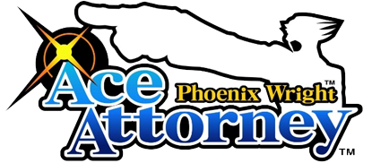 Ace Attorney PNG - 173161