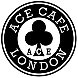 Ace Cafe London - Ace Cafe London Logo PNG
