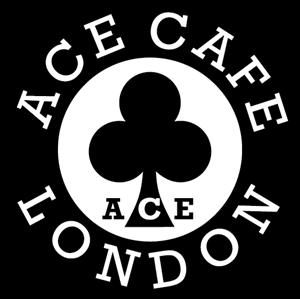 Logo of Ace Cafe